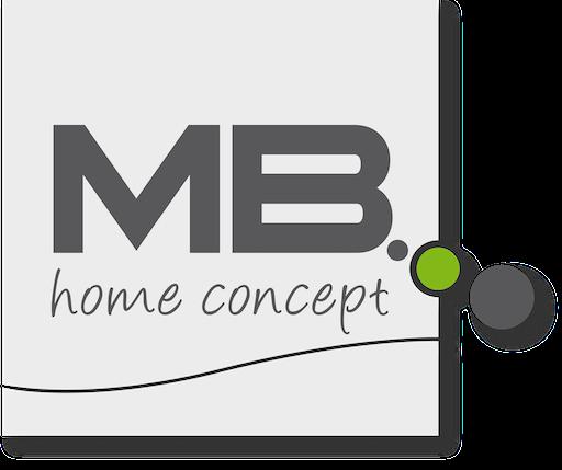 Logo MB Home Concept