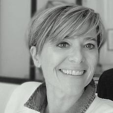 Portrait de Marine Boncompain, directrice de l'agence MB Home Concept